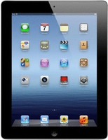 "Apple iPad 3 9,7"" 64GB [WiFi + cellulare] nero"