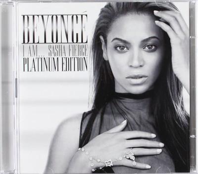 Beyoncé - I am ... Sasha Fierce - Platinum Edition