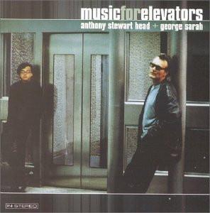 Anthony Stewart Head - Music for Elevators
