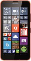 Microsoft Lumia 640 8GB naranja