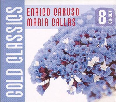 Caruso - Gold Classics