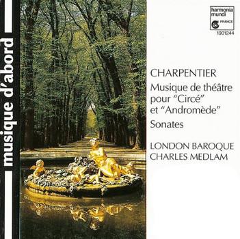 London Baroque - Charpentier:Musique de Theatre