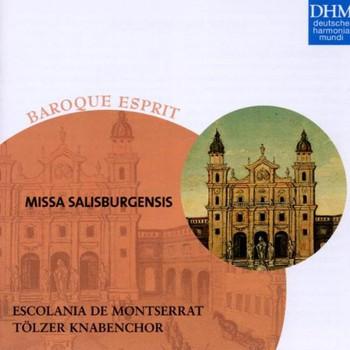 Escolania de Montserrat - Benevoli: Missa Salisburgensis