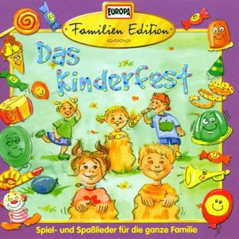 Familien Edition - Das Kinderfest
