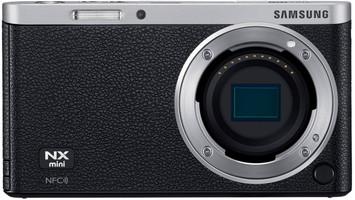 Samsung NX Mini body (Monture NX-M) noir