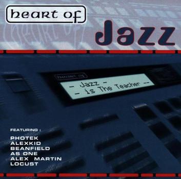 Heart of Jazz - Jazz Is the Teacher