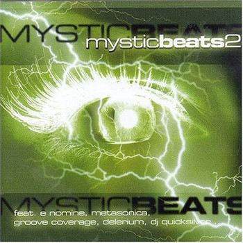 Various - Mystic Beats 2
