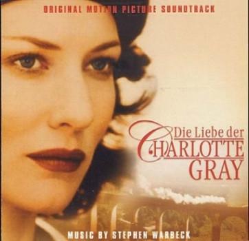 Die Liebe der Charlotte Gray [Soundtrack]