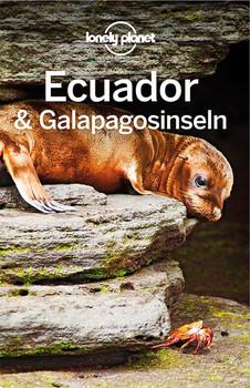Lonely Planet Reiseführer Ecuador & Galápagosinseln - Regis St. Louis  [Taschenbuch]