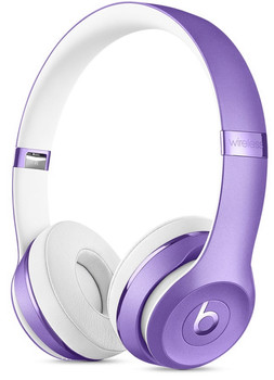 Beats by Dr. Dre Beats Solo3 Wireless paars