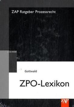ZPO-Lexikon - Gottwald, Uwe