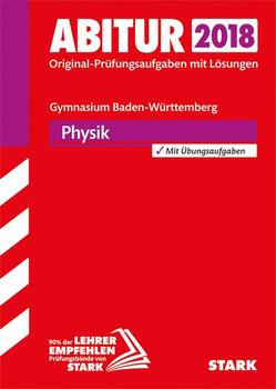 Abiturprüfung BaWü - Physik [Taschenbuch]