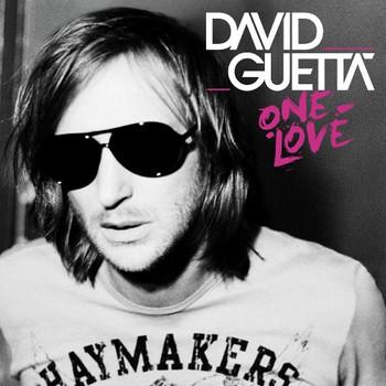 Guetta David - One Love