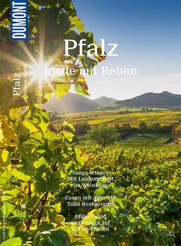 DuMont Bildatlas 201 Pfalz [Taschenbuch]