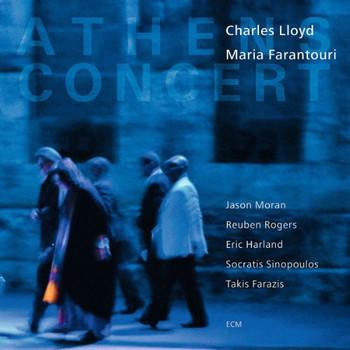 Charles Lloyd - Athens Concert
