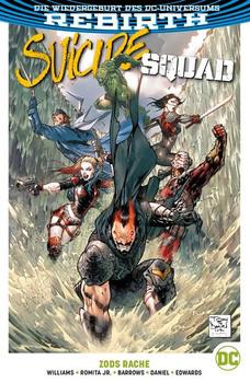 Suicide Squad. Bd. 2 (2. Serie) [Taschenbuch]