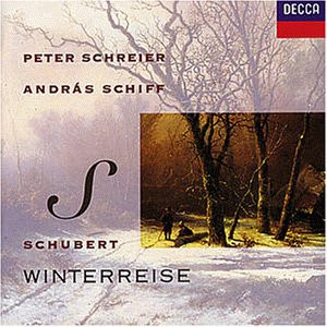 Peter Schreier - Winterreise