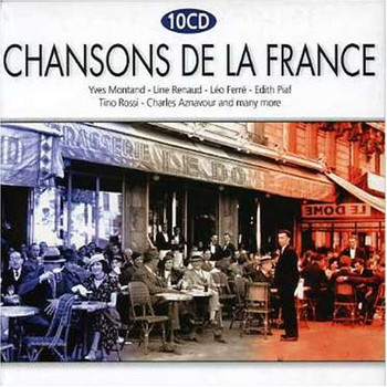 Chansons de la France - Chansons de la France