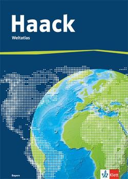 Der Haack Weltatlas - Ausgabe Bayern [Gebundene Ausgabe]