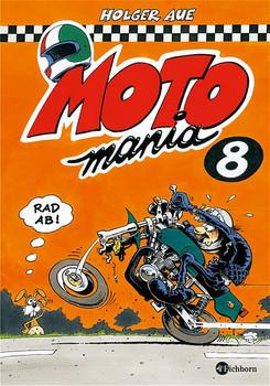MOTOmania 8 - Holger Aue