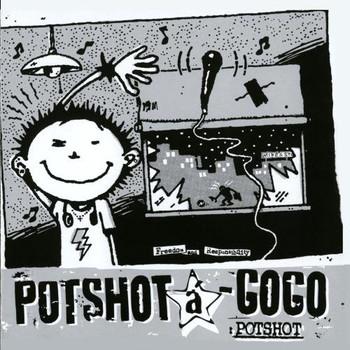 Potshot - Potshot a Go-Go