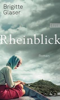 Rheinblick. Roman - Brigitte Glaser  [Gebundene Ausgabe]