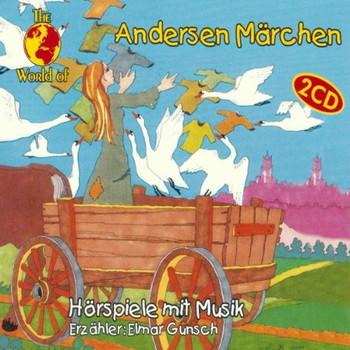 Various - W.O.Anderson Märchen
