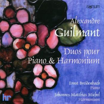 Ernst Breidenbach - Duos für Klavier und Harmonium