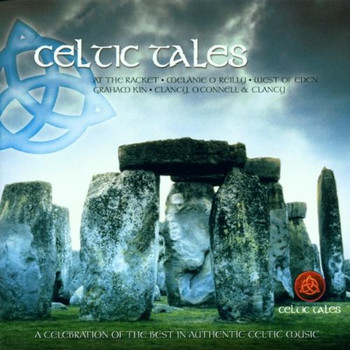 Various - Celtic Tales