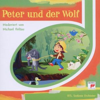 Michael Heltau - Esprit/Peter und der Wolf