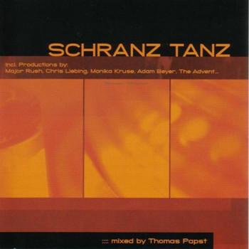 Various Artist - Schranz Tanz