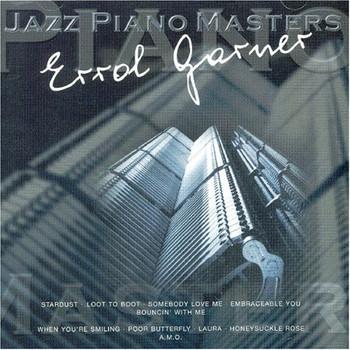 Various - Jazz Piano Master