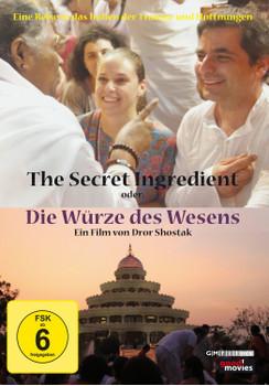 The Secret Ingredient oder: Die Würze des Wesens [OmU]