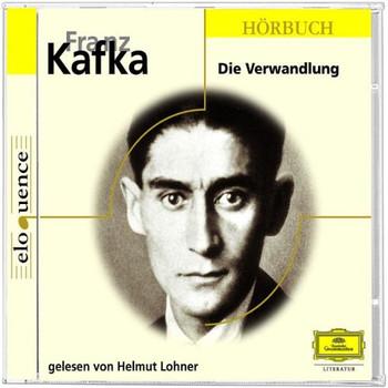 Die Verwandlung. CD.