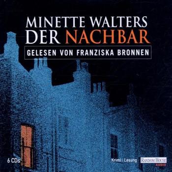 Franziska Bronnen - Der Nachbar