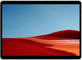 "Microsoft Surface Pro X 13"" 3 GHz SQ1 128GB SSD 8GB RAM [Wi-Fi + 4G] nero opaco"