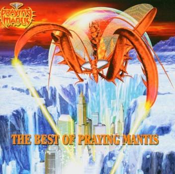 Praying Mantis - Best of