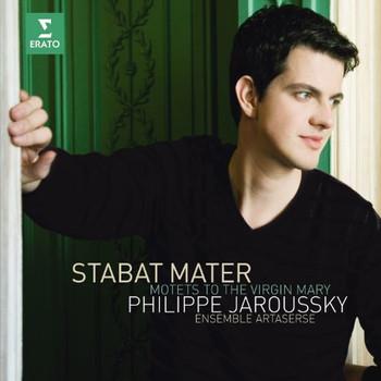 Philippe Jaroussky - Stabat Mater & Marien-Motetten