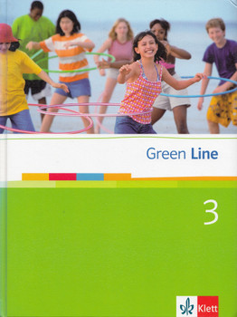 Green Line 3: Für Klasse 7 an Gymnasien und für den Bildungsstandard Klasse 8 in Baden-Württemberg - Harald Weisshaar [Gebundene Ausgabe, 10. Auflage 2014]
