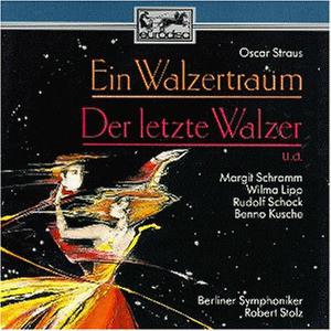 Margit Schramm - Walzertraum (Highlights)