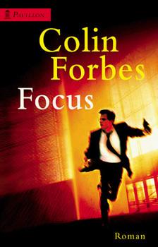 Heyne Pavillon, Nr.83, Focus - Colin Forbes