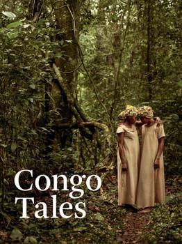 Congo Tales. Told by the people of Mbomo [Gebundene Ausgabe]
