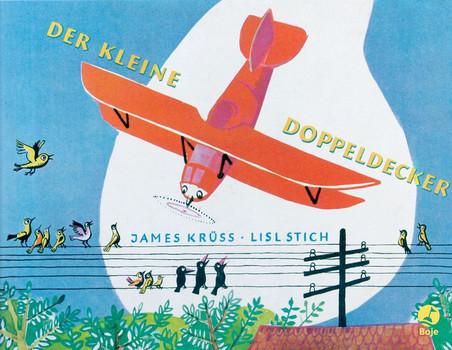 Der kleine Doppeldecker - James Krüss
