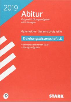 Abiturprüfung NRW - Erziehungswissenschaft LK [Taschenbuch]