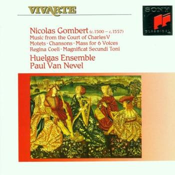 P.V. Nevel - Musik Vom Hofe Charles V.