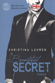 Beautiful Secret - Christina Lauren [Taschenbuch]