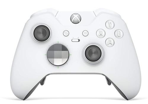 Microsoft Xbox One Elite Wireless Controller weiß