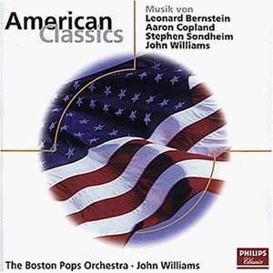 John Williams - Bernstein und Friends