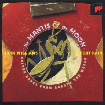Williams - The Mantis And The Moon (Werke für zwei Gitarren)