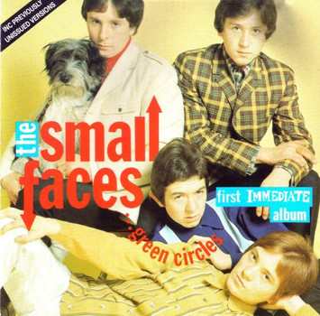 Small Faces - Green Circles First